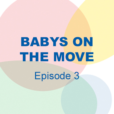 Episode 3: Music and Movement